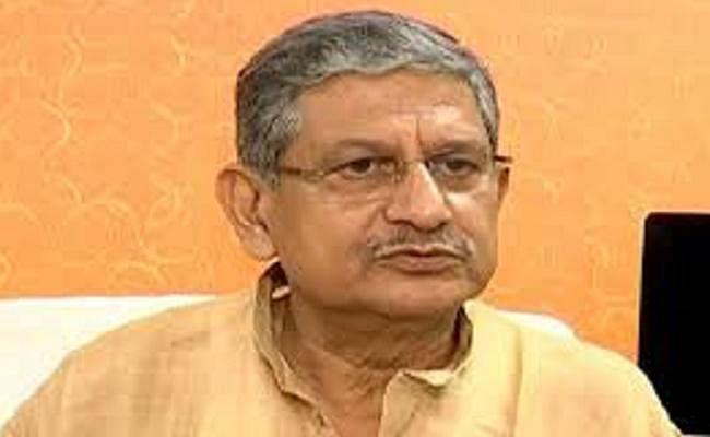 Bihar Election 2020: तेजस्वी जमीन के काम से गए थे दरभंगा, नीतीश के करीबी सांसद ललन सिंह ने लगाया यह आरोप...