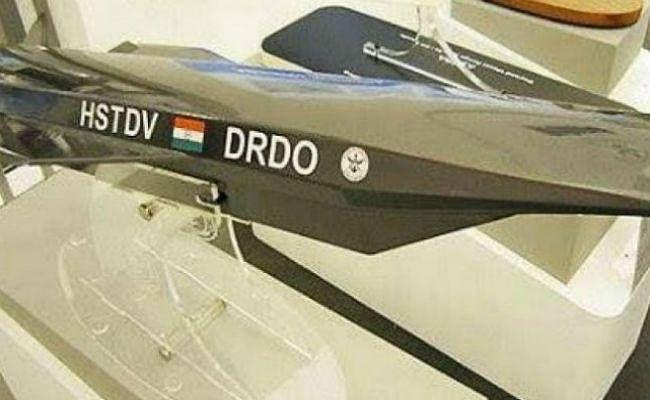 भारत ने किया स्वदेश में विकसित HSTDV का सफल परीक्षण