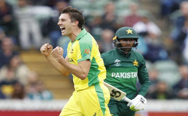 #AUSvPAK : वॉर्नर के शतक से ऑस्ट्रेलिया ने पाकिस्तान को 41 रन से रौंदा