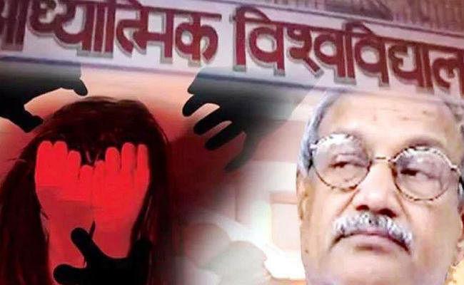 CBI ने नाबालिग से दुष्कर्म के मामले में स्वयंभू गुरु के खिलाफ आरोप पत्र किया दायर