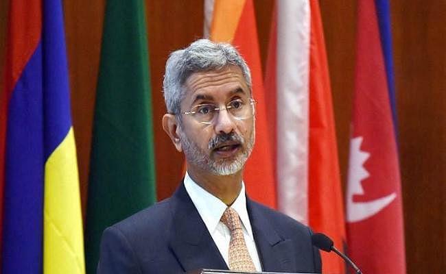विदेश मंत्री एस जयशंकर ने कहा, आतंकवाद एशिया में सबसे गंभीर खतरा