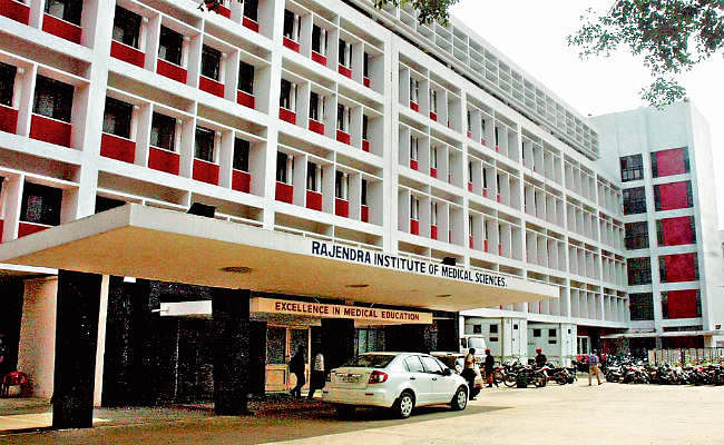 रांची : 40 साल बाद एमसीआइ ने दी रिम्स के रेडियोलॉजी विभाग को मान्यता
