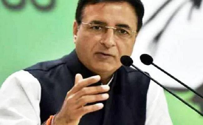 कांग्रेस ने बिहार में दिमागी बुखार से बच्चों की मौत को लेकर सरकार पर निशाना साधा