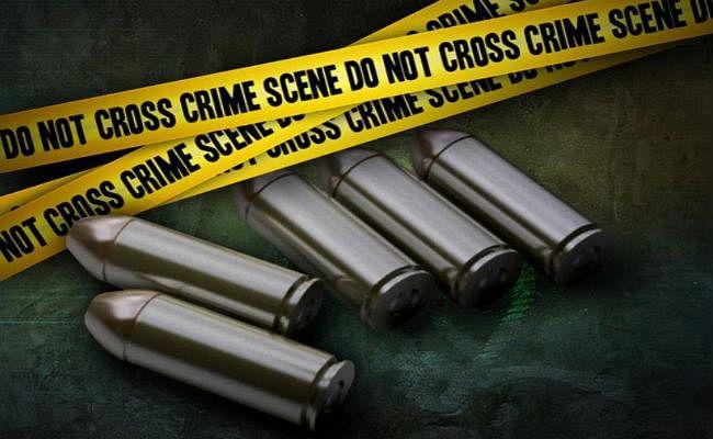 युवक ने पहले दुकानदार को, फिर खुद को मारी गोली, दोनों की मौत