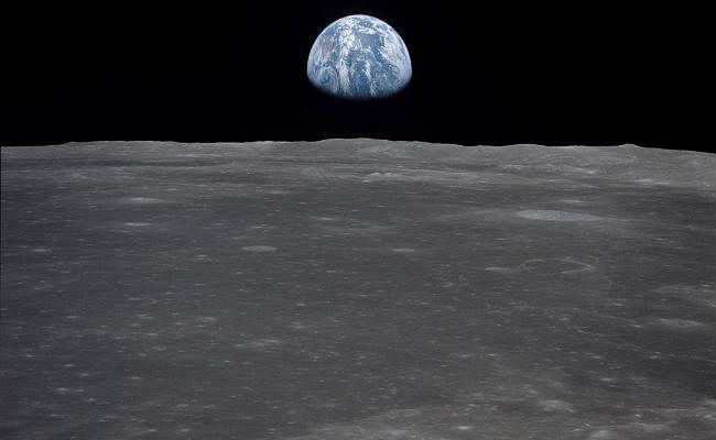 NASA ने बताया चांद और सूर्य के बीच यह खास रिश्ता