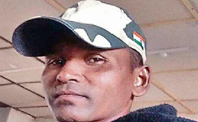 गढ़वा : भंडरिया के बीएसएफ जवान ने कश्मीर में की आत्महत्या