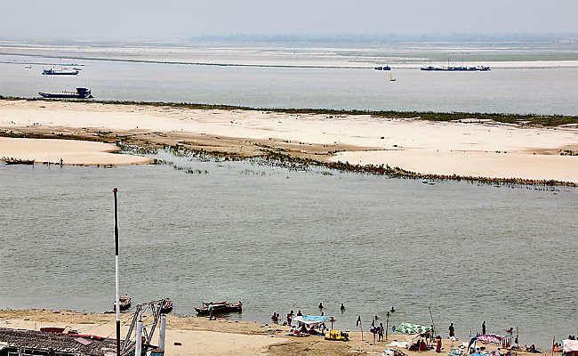 सेंट्रल वाटर कमीशन की रिपोर्ट : झारखंड के जलाशयों में 10 साल में सबसे अधिक  पानी, पिछले साल से 19 फीसदी अधिक पानी