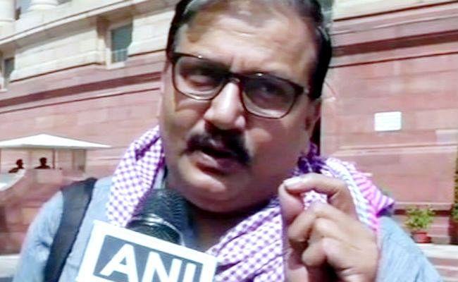 मुजफ्फरपुर में बच्चों की मौत का मामला : आरजेडी सांसद ने 24 जून के लिए सदन में दिया ध्यानाकर्षण प्रस्ताव नोटिस
