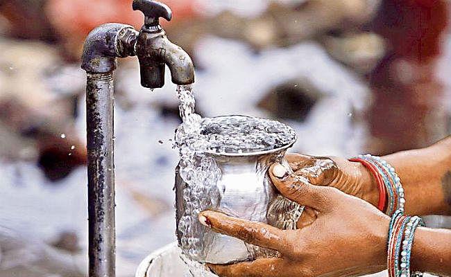 हर घर नल जल योजना: बिहार में अब पानी की बर्बादी रोकने सेंसर का इस्तेमाल, स्काडा सिस्टम से गुणवत्ता की होगी जांच...