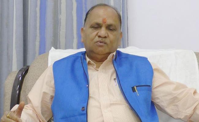 झारखंड में 'मॉब लिंचिंग' पर बोले सीपी सिंह : भाजपा, संघ, विश्व हिंदू परिषद और बजरंग दल को बदनाम करना बंद करें