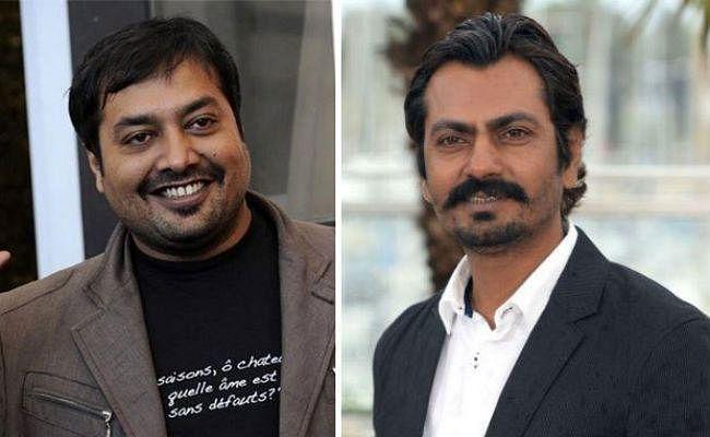 नवाजुद्दीन सिद्दीकी की फिल्म ''बोले चूड़ियां'' में नजर आयेंगे अनुराग कश्यप