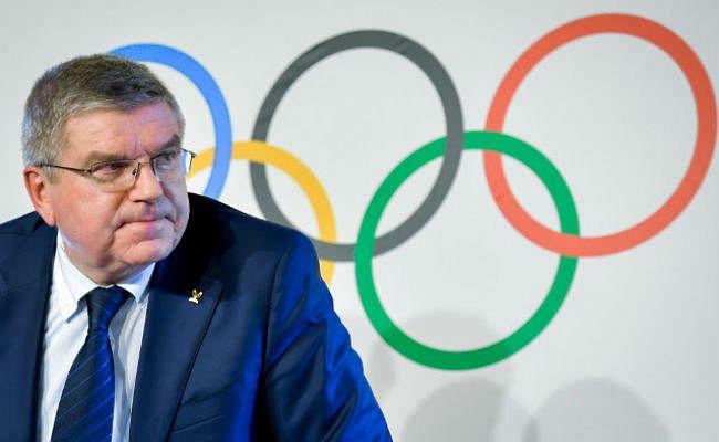 2021 से 2032 तक ओलंपिक खेलों का संयुक्त प्रायोजक होंगे कोका-कोला और मेंगन्यू