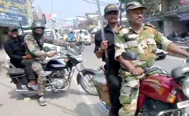 मुजफ्फरपुर : डॉक्टर और नर्सिंग होम की सुरक्षा अब करेंगे 60 निजी सुरक्षा बल