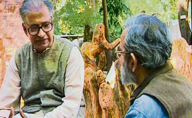 बिहार म्यूजियम : आर्ट फिल्म फेस्टिवल को नहीं मिल रहे दर्शक