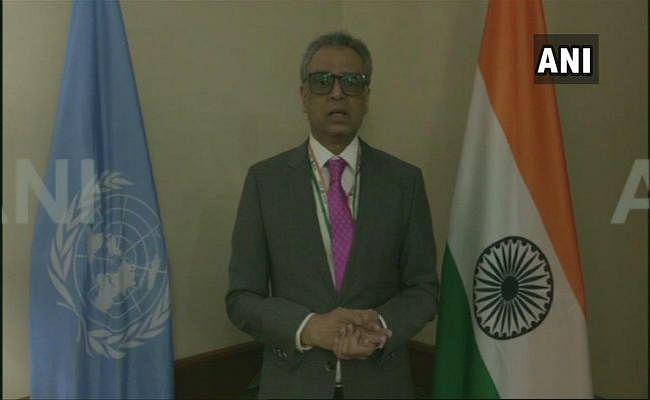 भारत की बड़ी कूटनीतिक जीत, संयु्क्त राष्ट्र में अस्थायी सदस्यता के लिए 55 देशों ने दिया समर्थन