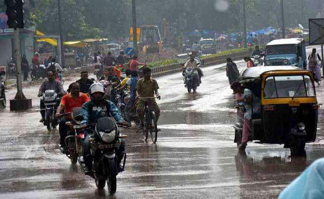 पटना को झमाझम बारिश के लिए जुलाई का करना होगा इंतजार, 12 घंटे में तीन बार बदली हवा की चाल