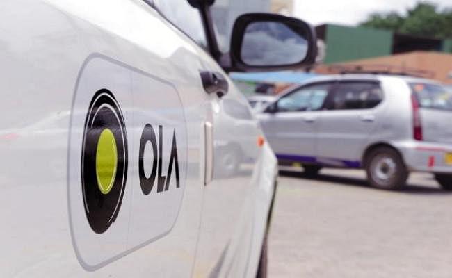 Ola ने ऑनलाइन कर्ज देने वाली कंपनी अवेल फाइनेंस में किया निवेश