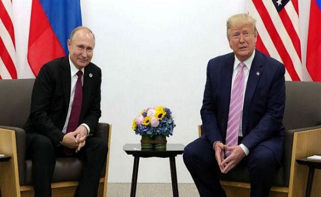 #G20Summit: ट्रंप ने जब पुतिन से कहा- हमारे चुनावों में दखल न दें