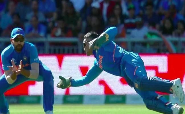 विश्वकप में कल भारत का मुकाबला इंग्लैंड से, मैच के परिणाम पर टिकी है पाकिस्तान की नजर