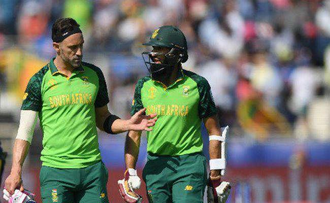 श्रीलंका को करारी शिकस्त देने के बाद डुप्लेसिस ने कही ये बात, दक्षिण अफ्रीका पहले ही हो चुकी है विश्व कप से बाहर
