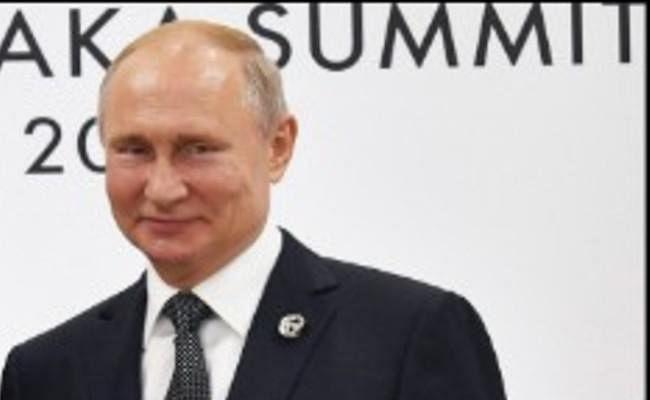 पुतिन ने कहा, कच्चे तेल के उत्पादन में कटौती को जारी रखने पर रूस और सऊदी अरब सहमत