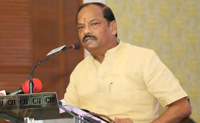IAS की तैयारी के लिए आदिवासी युवाओं को सरकार देगी एक लाख रुपये की आर्थिक मदद : CM रघुवर