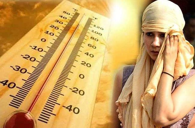 पांच वर्षों में सर्वाधिक गरम रहा 22 सितंबर