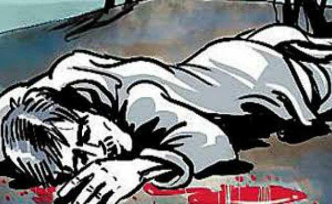 जसीडीह से गायब स्कॉर्पियो चालक  की हत्या, विरोध में चकाई मोड़ जाम