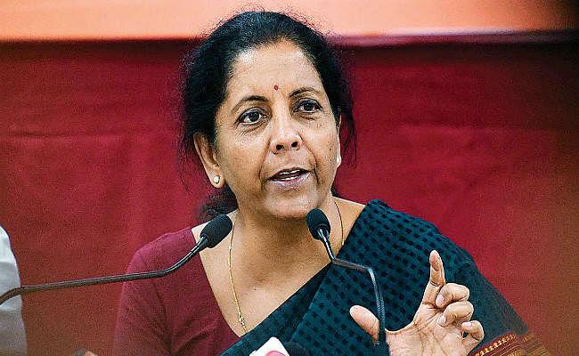 बजट 2019ः वित्त मंत्री निर्मला सीतारमण से महिलाओं की हैं ये बड़ी उम्मीदें