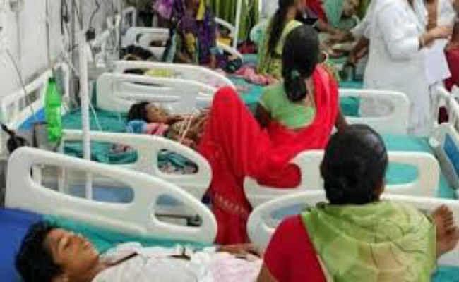 बिहार में चमकी बुखार से एक और बच्चे की मौत, अब तक 57 बच्चों में हो चुकी है AES की पुष्टि