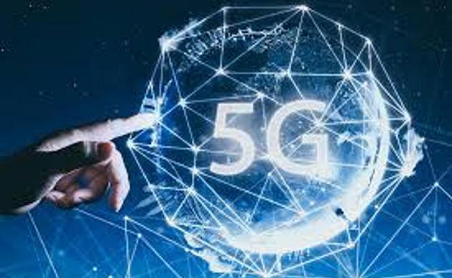 5G दूरसंचार उद्योग के लिए वैश्विक बाजारों तक पहुंच बढ़ाने का अवसर