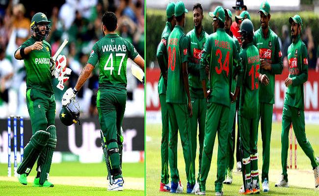 #CWC2019: बांग्लादेश के खिलाफ 500 रन बनाने की कोशिश करेंगे : सरफराज अहमद