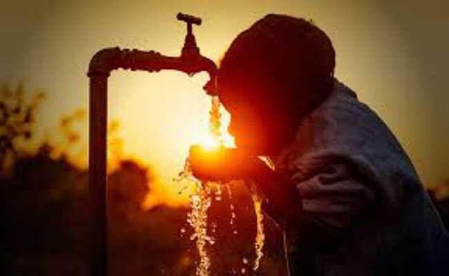 #Budget2019 : 2024 तक हर घर को मिलेगा साफ पानी
