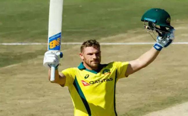 इंग्लैंड के खिलाफ सेमीफाइनल से उत्साहित हैं ऑस्ट्रेलियाई कप्तान ऑरोन फिंच
