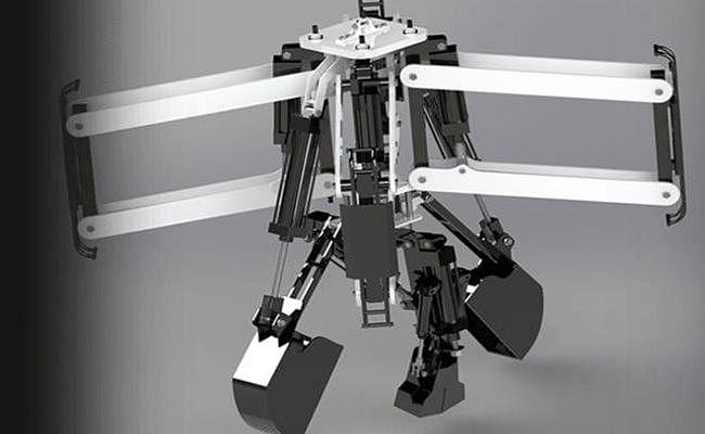 दिल्ली की तंग गलियों में नालियों की सफाई करेंगे रोबोट, केजरीवाल सरकार की ये है तैयारी