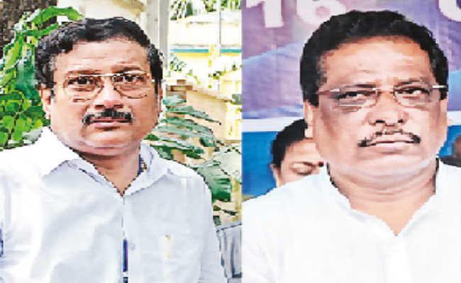 कोलकाता :  विधाननगर के मेयर का कामकाज देखेंगे उपमेयर तापस चट्टोपाध्याय