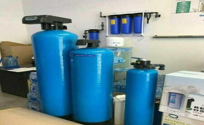 भागलपुर : शुद्ध पानी के नाम पर केमिकल मिला पानी पी रहे लोग, पेट के मरीजों की संख्या बढ़ी