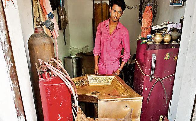 देवघर : श्रावणी मेले में इस वर्ष लंबा होगा बाह्य अरघा