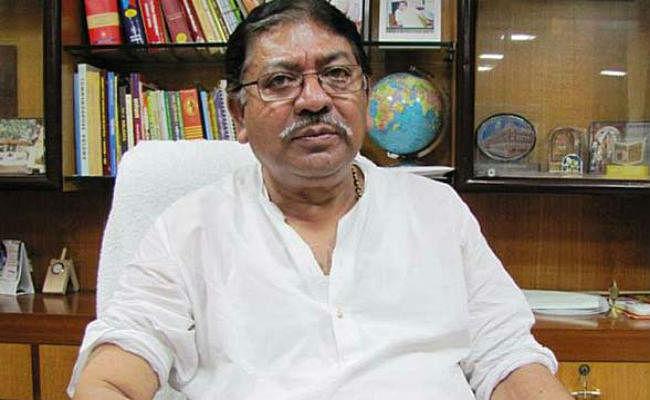 पश्चिम बंगाल : प्रदेश कांग्रेस अध्यक्ष सोमेन मित्रा ने दिया इस्तीफा, पार्टी ने स्वीकार करने से किया इंकार