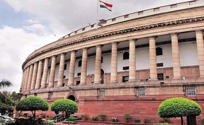 जदयू सांसद ने उठाई बिहार के लिए विशेष दर्जे की मांग
