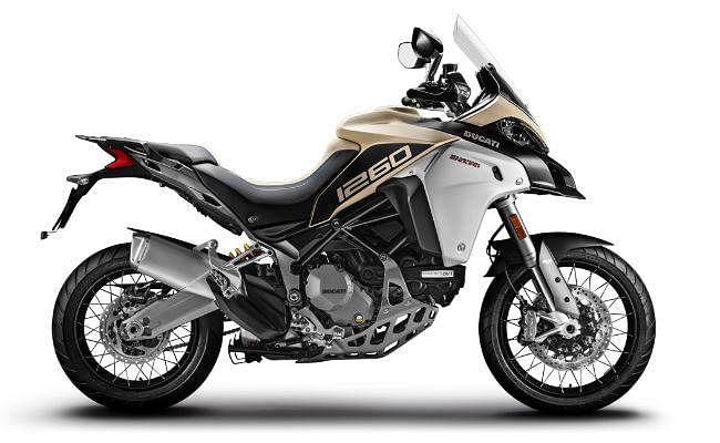 Ducati ने भारत में लॉन्च की 20 लाख की बाइक, खूबियां जान लीजिए