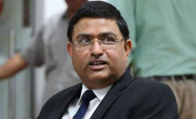 राकेश अस्थाना के खिलाफ जांच की निगरानी करने वाले डीआईजी को राज्य कैडर भेजा गया