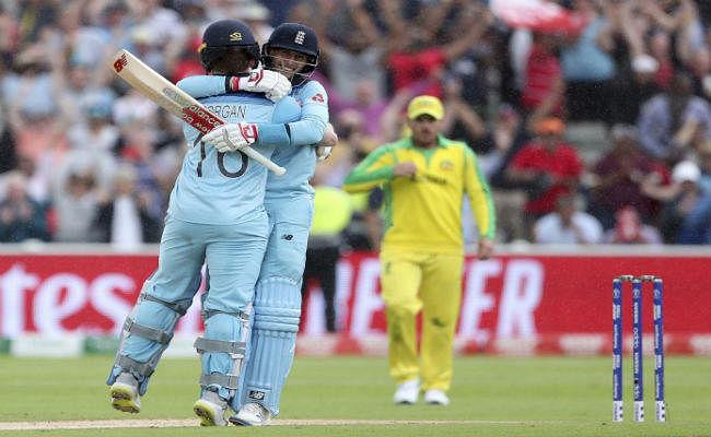 #AUSvsENG : ऑस्ट्रेलिया को रौंदकर इंग्लैंड शान से फाइनल में, क्रिकेट को मिलेगा नया विश्व चैंपियन