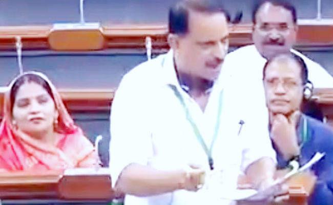 BJP सांसद राजीव प्रताप रूडी ने की पटना विवि और जयप्रकाश विवि को केंद्रीय विवि का दर्जा देने की मांग, कहा...
