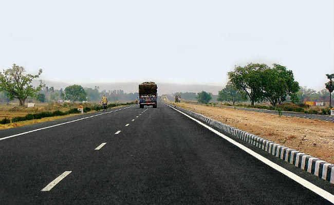 इस साल बनेगी 4200 किलोमीटर सड़क