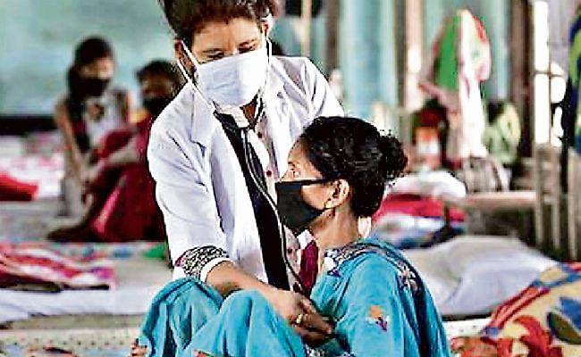 Coronavirus in Bihar : टीबी-अस्थमा के रोगी सावधान, कोरोना पड़ सकता है भारी, जानिये बचने के उपाय