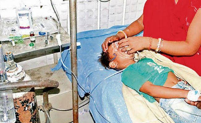 बिहार में मिला एमआइएस सी का दूसरा मरीज, एसकेएमसीएच में भर्ती, पीकू वार्ड में चल रहा इलाज