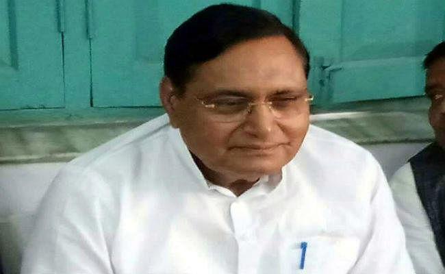 पटना :मोदी सरकार की योजनाओं से करोड़ों हुए लाभान्वित : राजीव रंजन