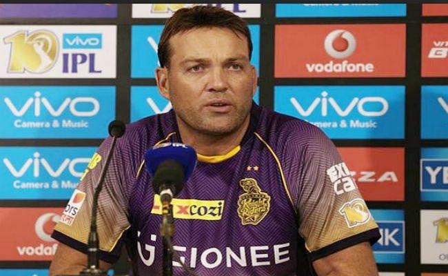 IPL : केकेआर ने कैलिस और कैटिच को कोच पद से हटाया