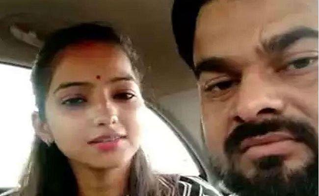 साक्षी-अजितेश की शादी को कोर्ट ने बताया वैध, सीएम योगी ने मांगी रिपोर्ट, राजनीतिक साजिश का शक